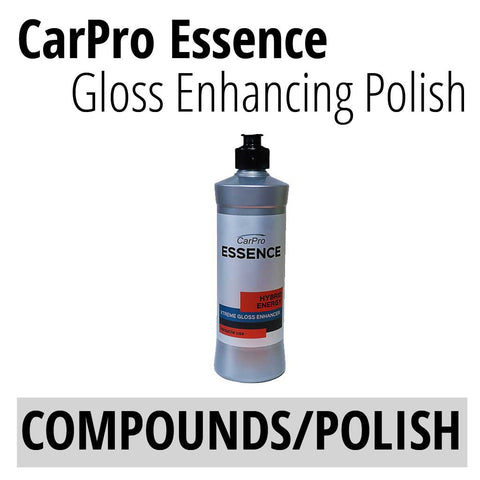 CarPro Essence 16 oz gloss enhancing polish