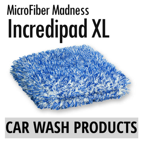 *Limited Quantities* MicroFiber Madness Incredipad XL