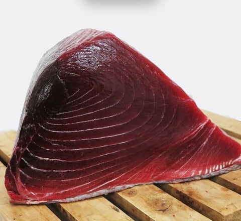 South Bluefin Tuna Akami