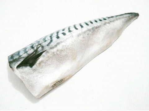 Mackerel (Saba Fillet) - サバフィレ