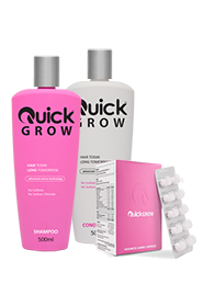 Quick Grow 500ml combo