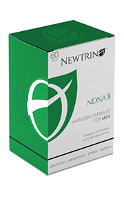 nDNA 8 hair loss tablets