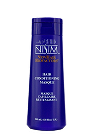 Nisim conditioning masque