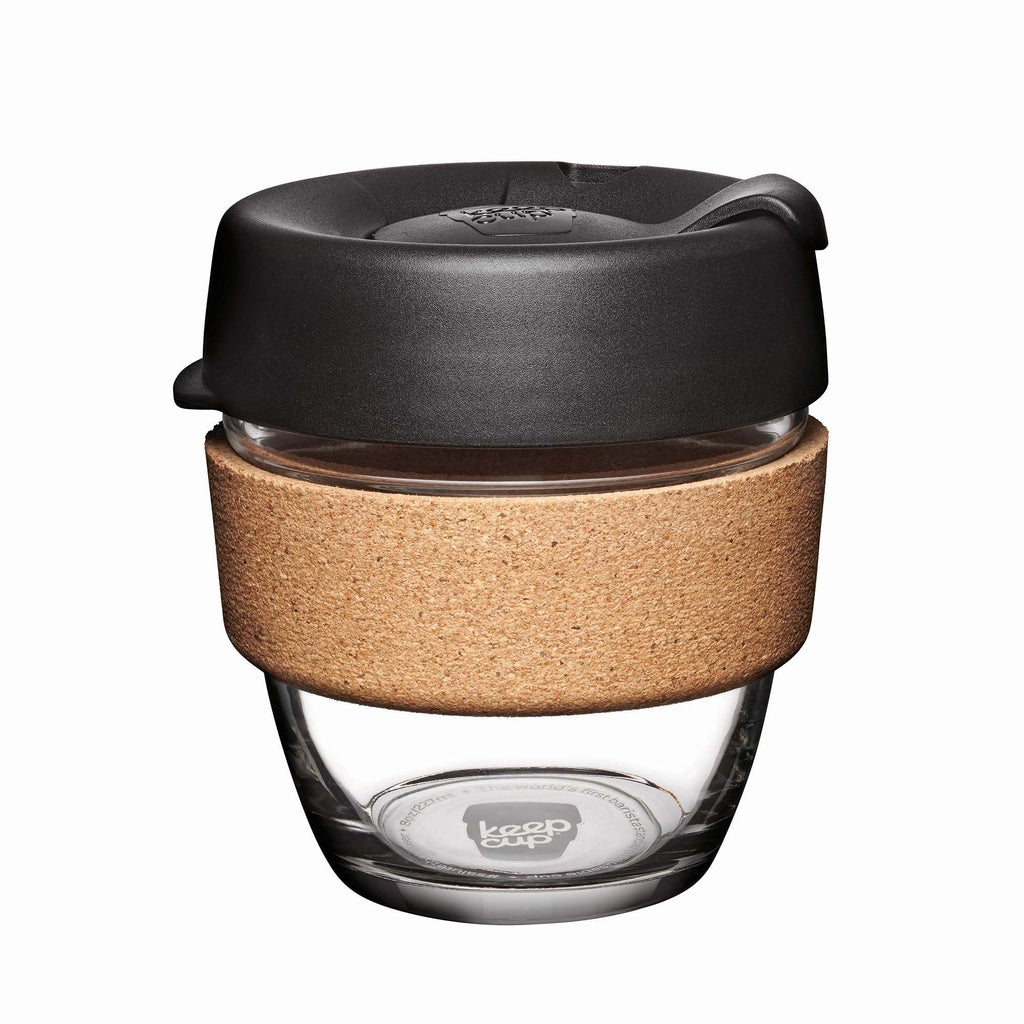 KeepCup Coffee-To-Go Becher Glas