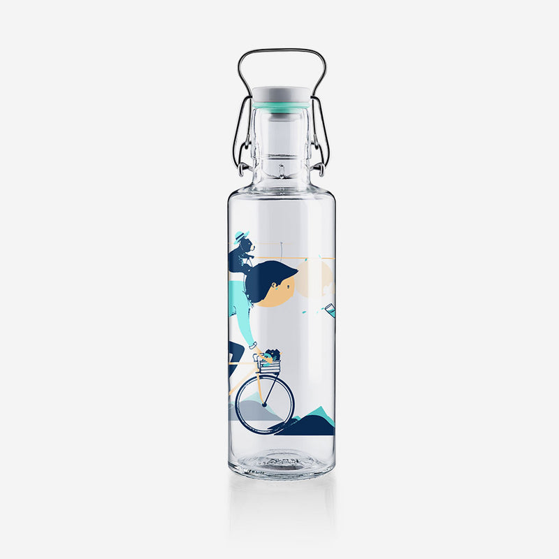 Soulbottle 0,6 l – verschied. Motive