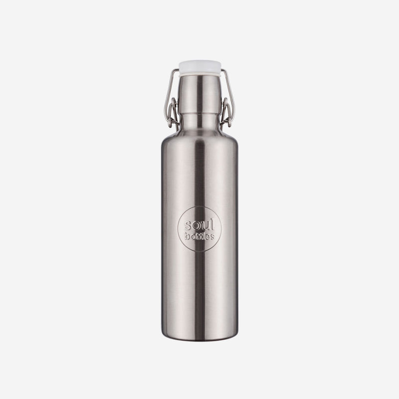 Soulbottle Steel 0,6 l