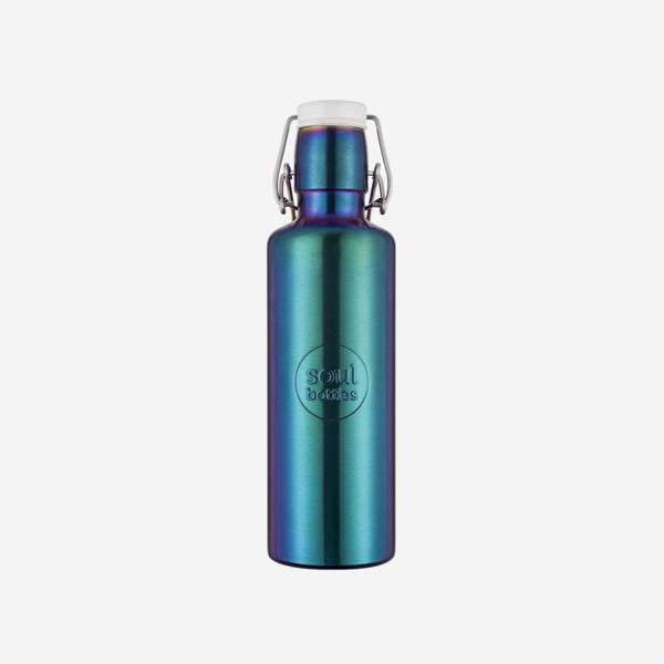 Soulbottle Steel Utopia 0,6 l