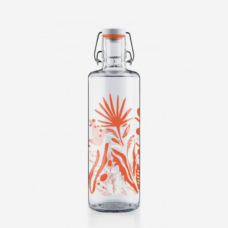 Soulbottle 1,0 l – verschied. Motive