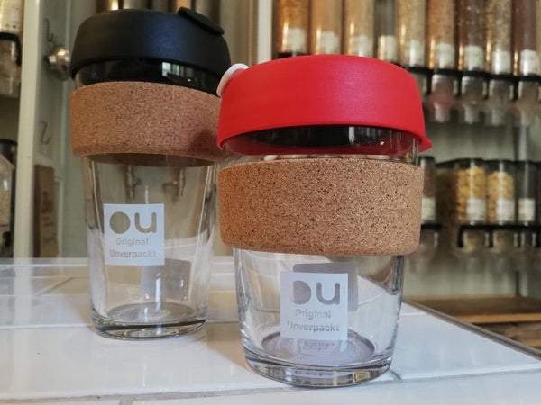 OU KeepCup L - 454 ml