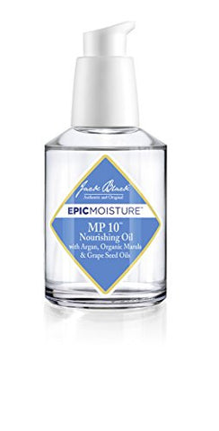 Jack Black MP 10 Nourishing Oil
