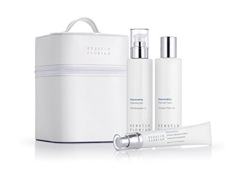 Kerstin Florian Rejuvenating Essentials Starter Kit