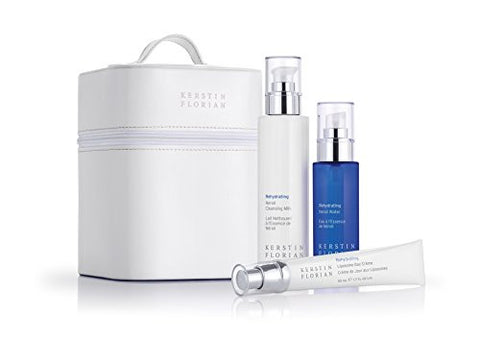 Kerstin Florian Rehydrating Essentials Skincare Starter Kit