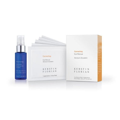 Kerstin Florian Correcting Eye Rescue Kit