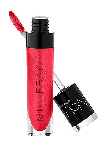 Nouba Millebaci Liquid Lip Color 08