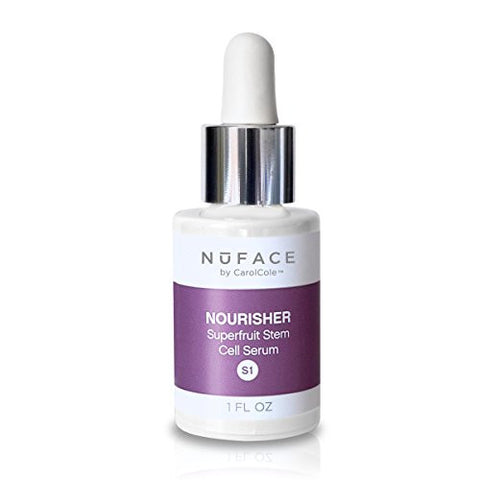 NuFACE Nourisher Superfruit Stem Cell Serum, 1 fl. oz.