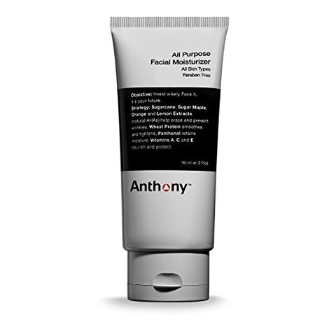 Anthony All Purpose Facial Moisturizer