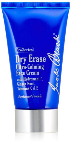 Jack Black Dry Erase Ultra-Calming Face Cream, 2.5 fl. oz.