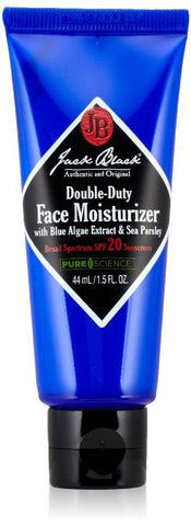 Jack Black Double-Duty Face Moisturizer SPF 20, 1.5 fl. oz.