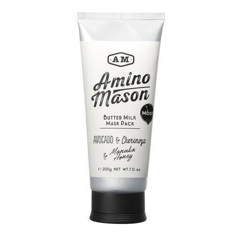 Amino Mason Moist Mask Hair Pack