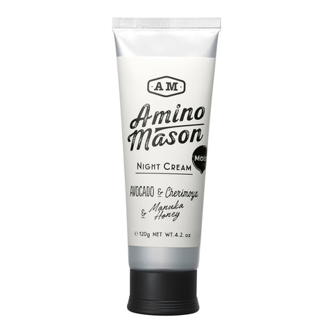 Amino Mason Moist Hair Night Cream