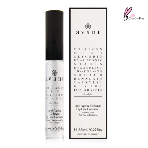AVANT Anti-Ageing Collagen Lip Line Corrector