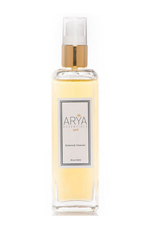 Arya Essentials Botanical Cleanser