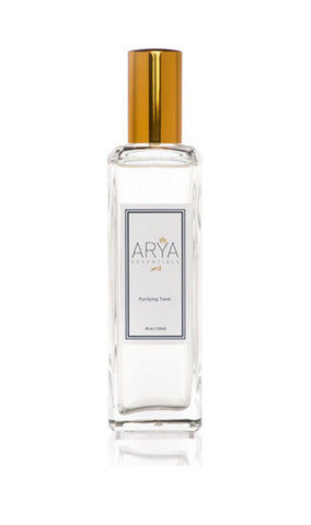 Arya Essentials Purifying Toner