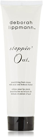 deborah lippmann Steppin' Out Nourishing Foot Cream, 5.2 oz. …