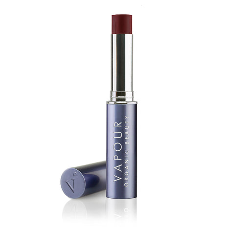 Vapour Organic Beauty Siren Lipstick, Knockout