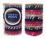 L. Erickson Grab n Go Pony Tube, Nantucket