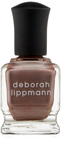Deborah Lippmann Luxe Chrome Nail Lacquer, Lullaby Of Broadway