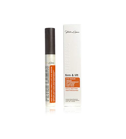 Peter Lamas Vital Infusion Firm And Lift Age-Defying Eye Serum, 0.5 fl oz