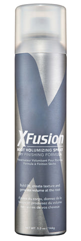 XFusion Root Volumizing Spray, 5 oz
