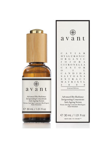 AVANT LIMITED EDITION Advanced Bio Radiance Invigorating Concentrate Serum (Anti-Ageing)