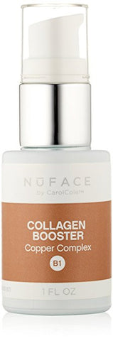 NuFACE Collagen Booster Copper Complex