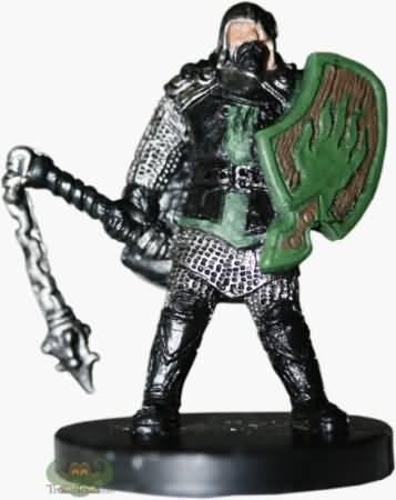 Aberrations Emerald Claw Soldier