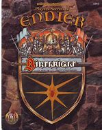 Birthright Endier