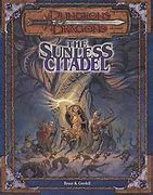 3.0 The Sunless Citadel