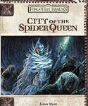 Forgotten Realms City of the Spider Queen