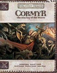 Forgotten Realms Cormyr The Tearing of the Weave