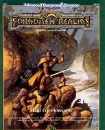 Forgotten Realms Hall of Heroes