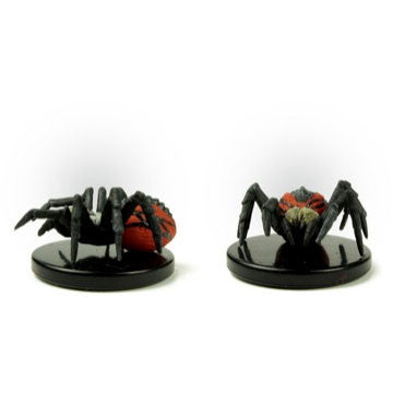Heroes & Monsters Giant Spider