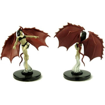 Heroes & Monsters Succubus