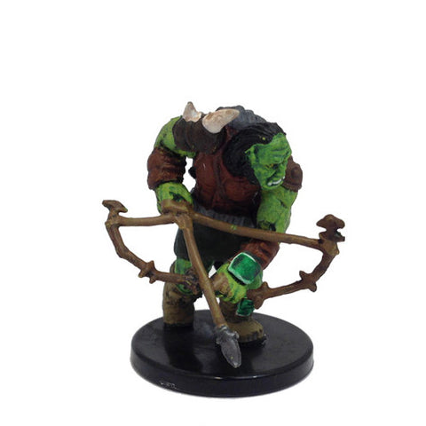 Legends of Golarion Orc Archer