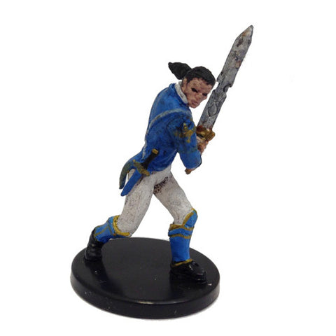 Legends of Golarion Eagle Knight Officer