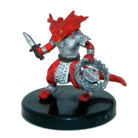 Rusty Dragon Inn Kobold Trapmaker