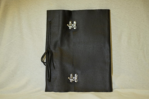 Card Holder Journal