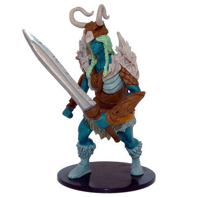 Storm King's Thunder Frost Giant (sword)