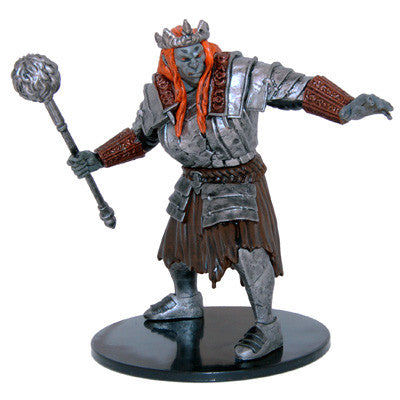 Storm King's Thunder Fire Giant (mace)