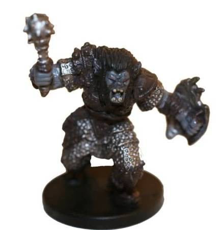 War Drums Orc Mauler